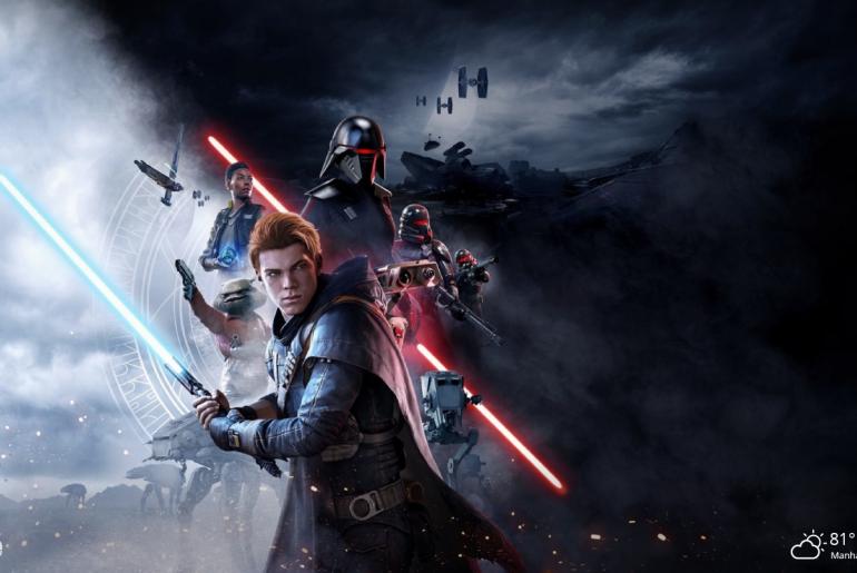 Star Wars Jedi