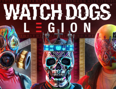 watch dogs legion video game