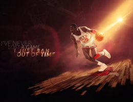 NBA Legends Michael Jordan Basketball