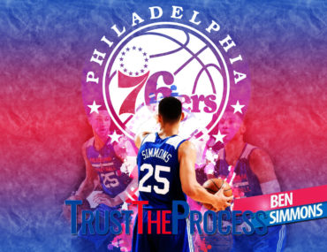 Philadelphia 76ers NBA Basketball
