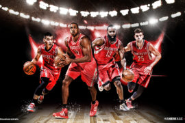 Houston Rockets NBA