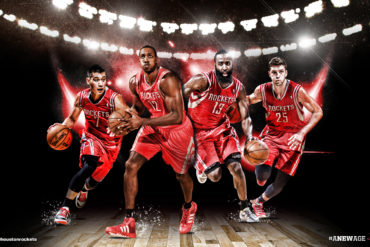Houston Rockets NBA