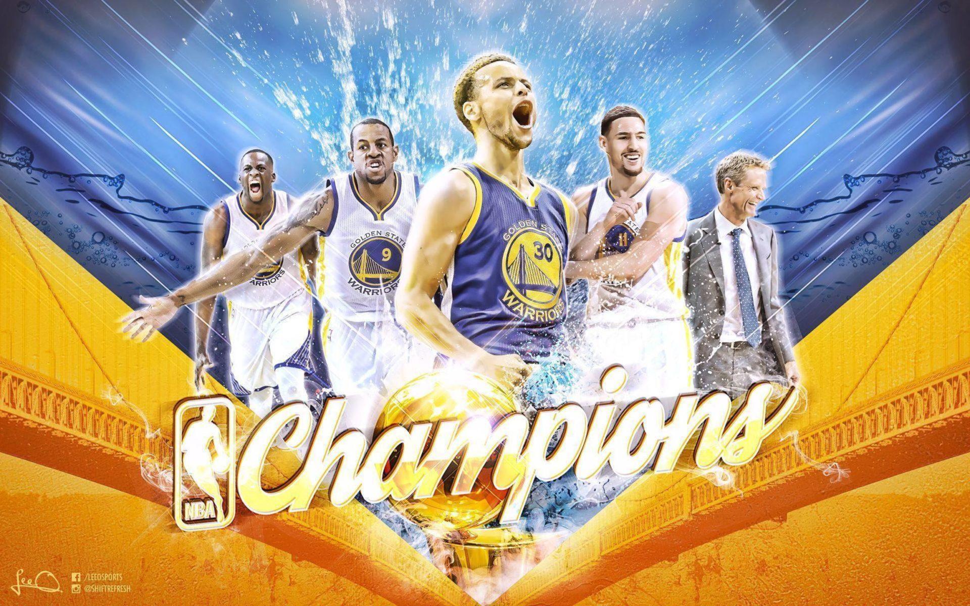 Golden State Warriors Nba Basketball Hd Theme Sports Fan Tab