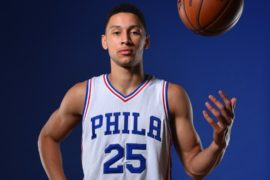 Ben Simmons NBA
