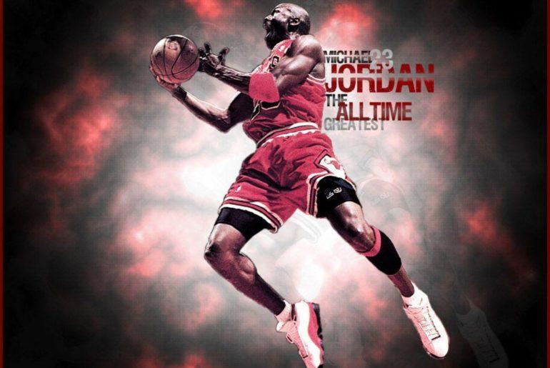 Michael Jordan NBA