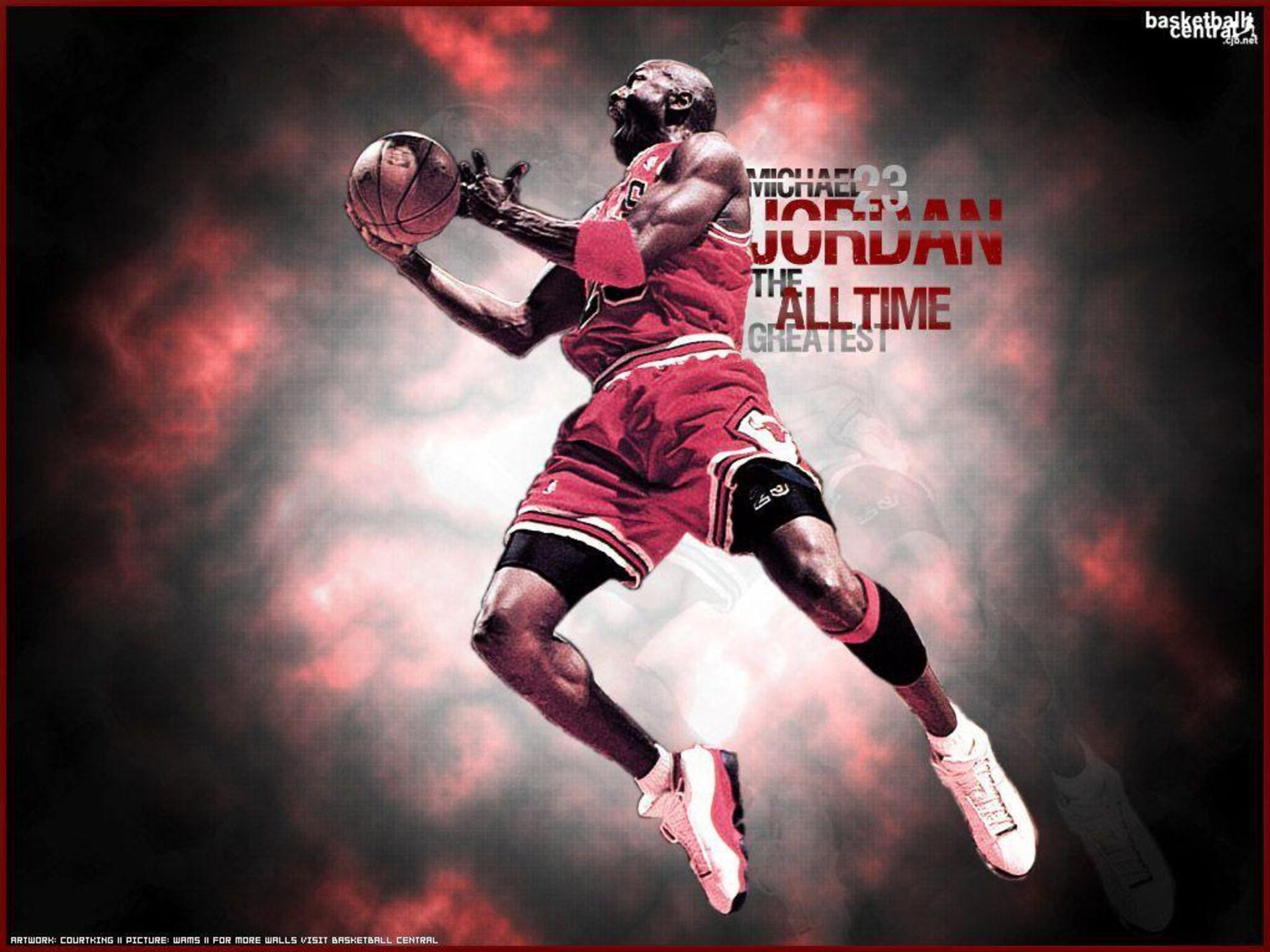 8ddfd0f95b8 Michael Jordan NBA Basketball HD Theme - Sports Fan Tab