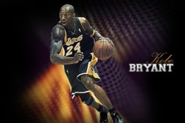 Kobe Bryant NBA