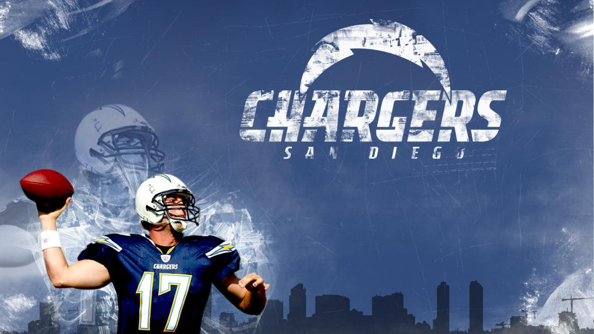 LA Chargers NFL HD Wallpapers New Tab Theme - Sports Fan Tab Qualcomm Stadium Chargers Wallpaper