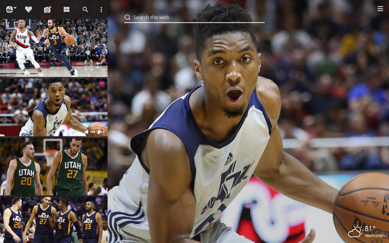 Utah Jazz nba