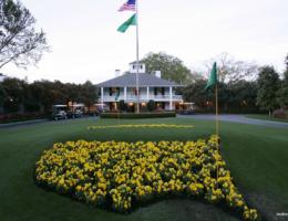 Master Golf Tournament