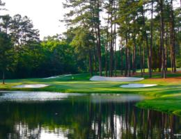 Famous Golf Courses