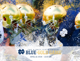 Notre Dame Fighting Irish Football