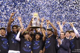Duke Blue Devils Basketball