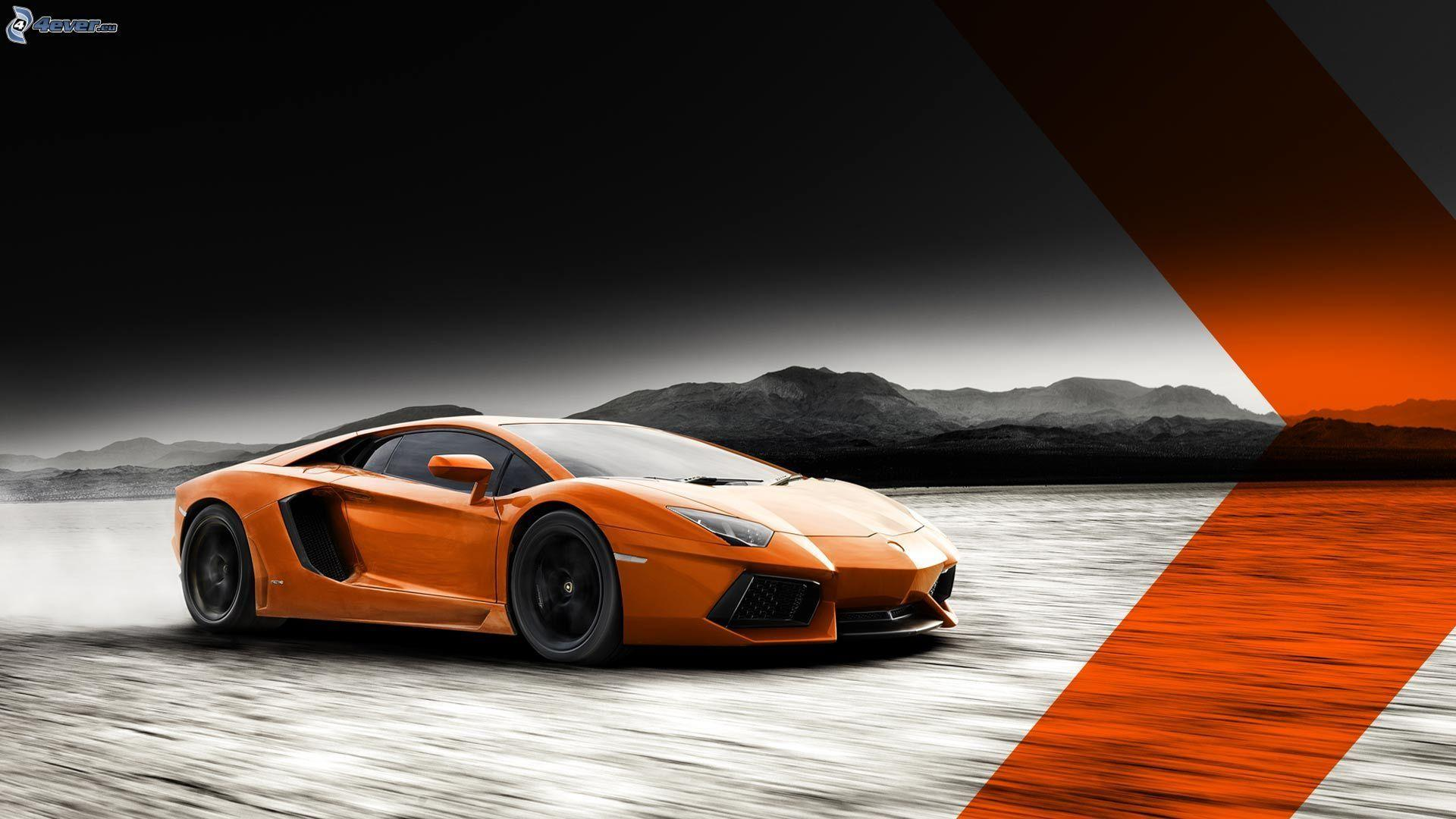 Lambo Ferrari Bugatti Car Hd Wallpaper Theme Top Speed Motors