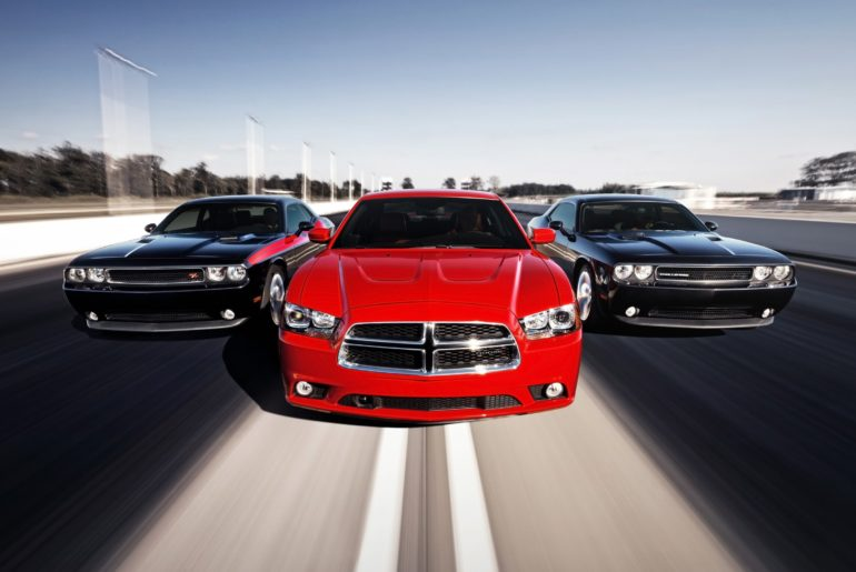 Dodge Charger car