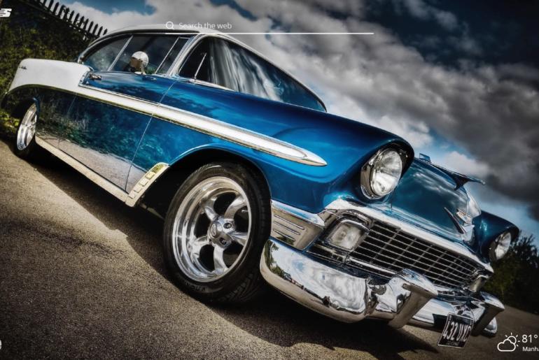 Cadillac Classics