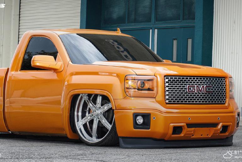 Drop Trucks