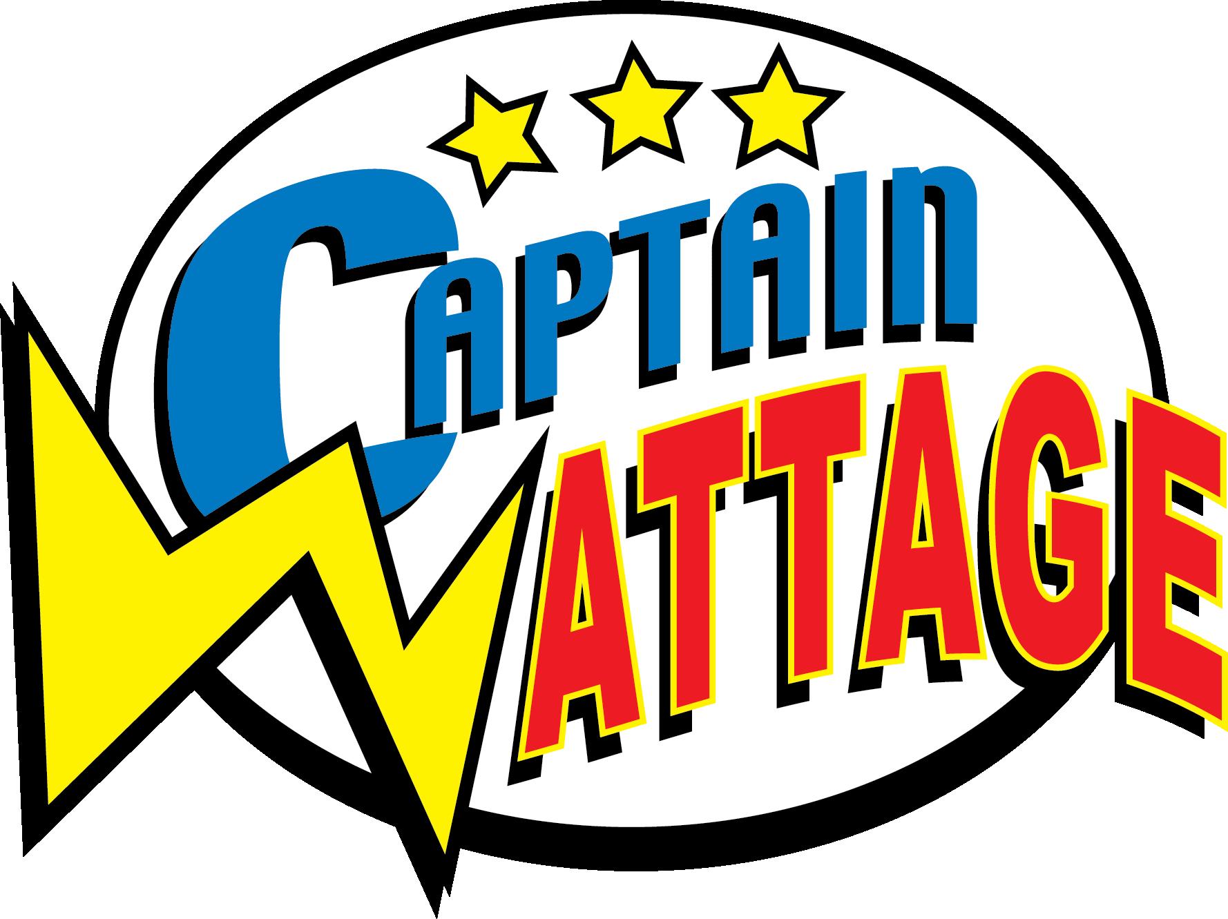 Captain Wattage