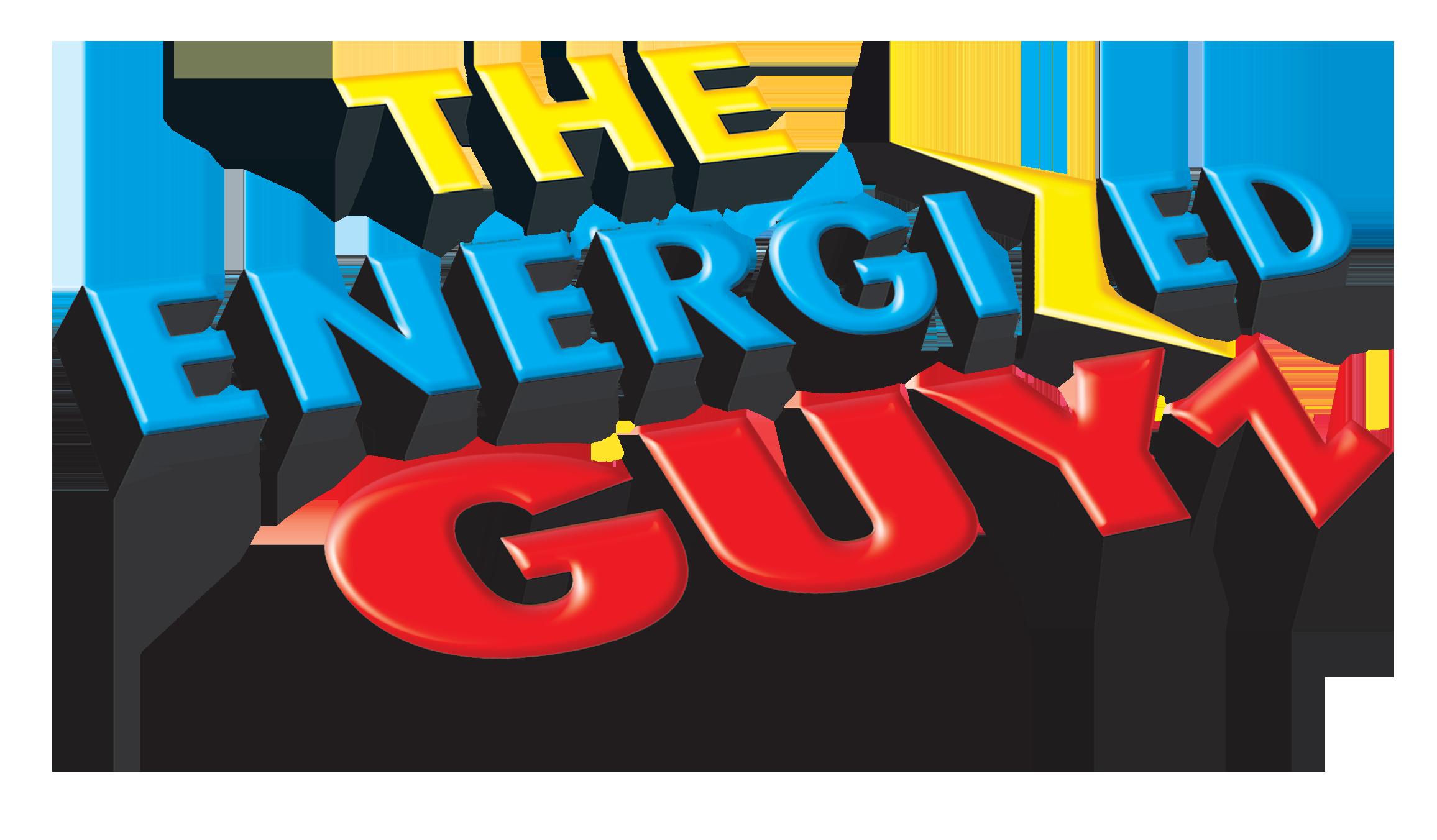 Energized Guyz