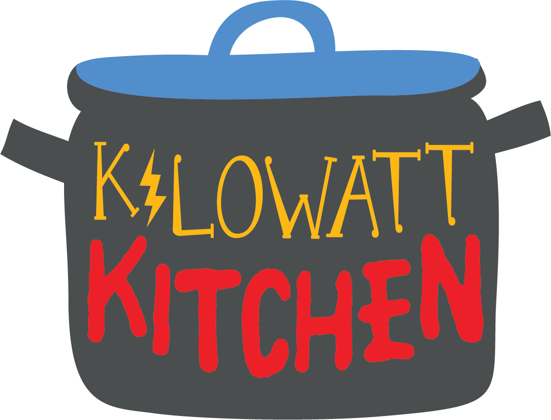 Kilowatt kitchen