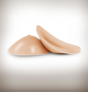 NUBRA® Size Enhancer (With nipple/Without adhesive)