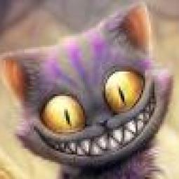 cheshire86's avatar