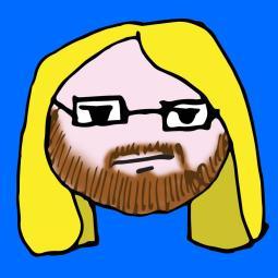 BlueFluffyDude's avatar