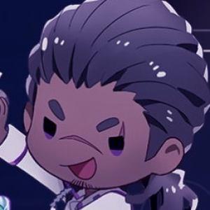 PotatotheOtaku's avatar