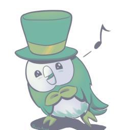 Corky's avatar