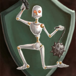 Steeborg's avatar
