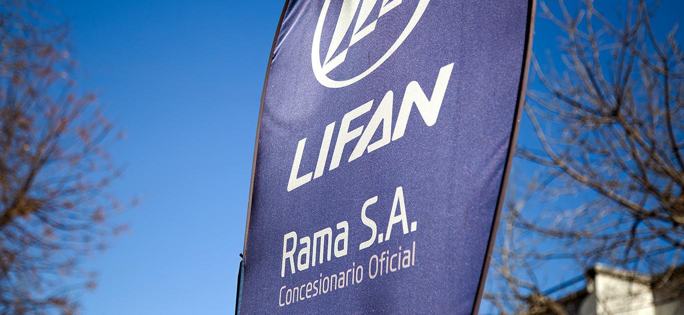 LIFAN RAMA