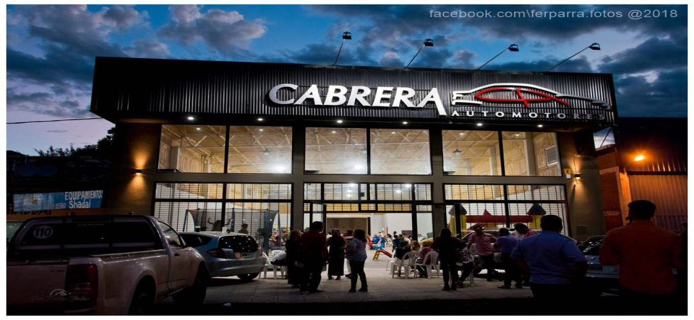 Cabrera Automotores