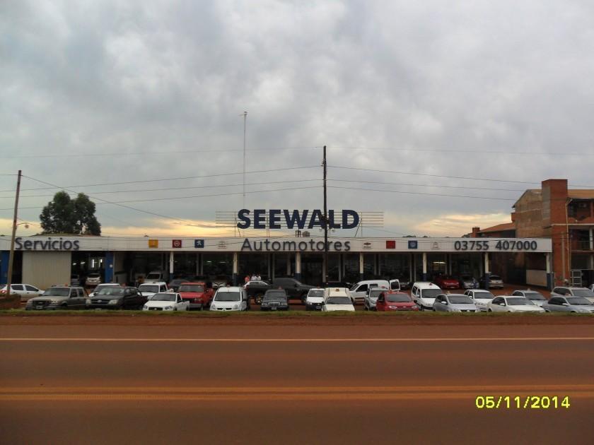 Seewald Automotores