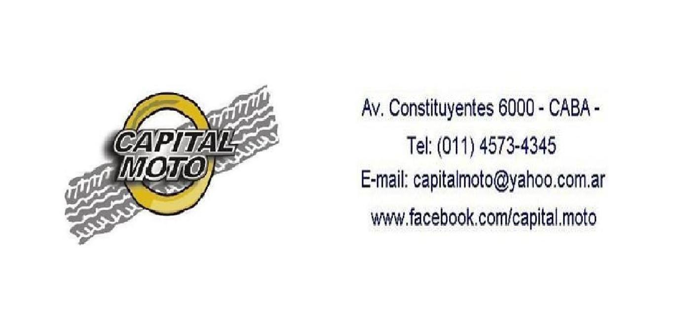 Capital Moto