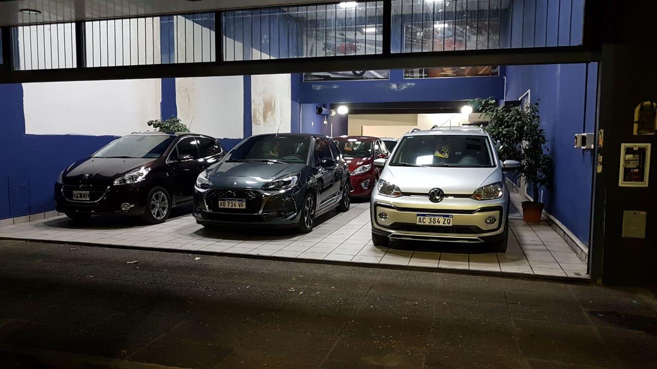 Opencar Automotores