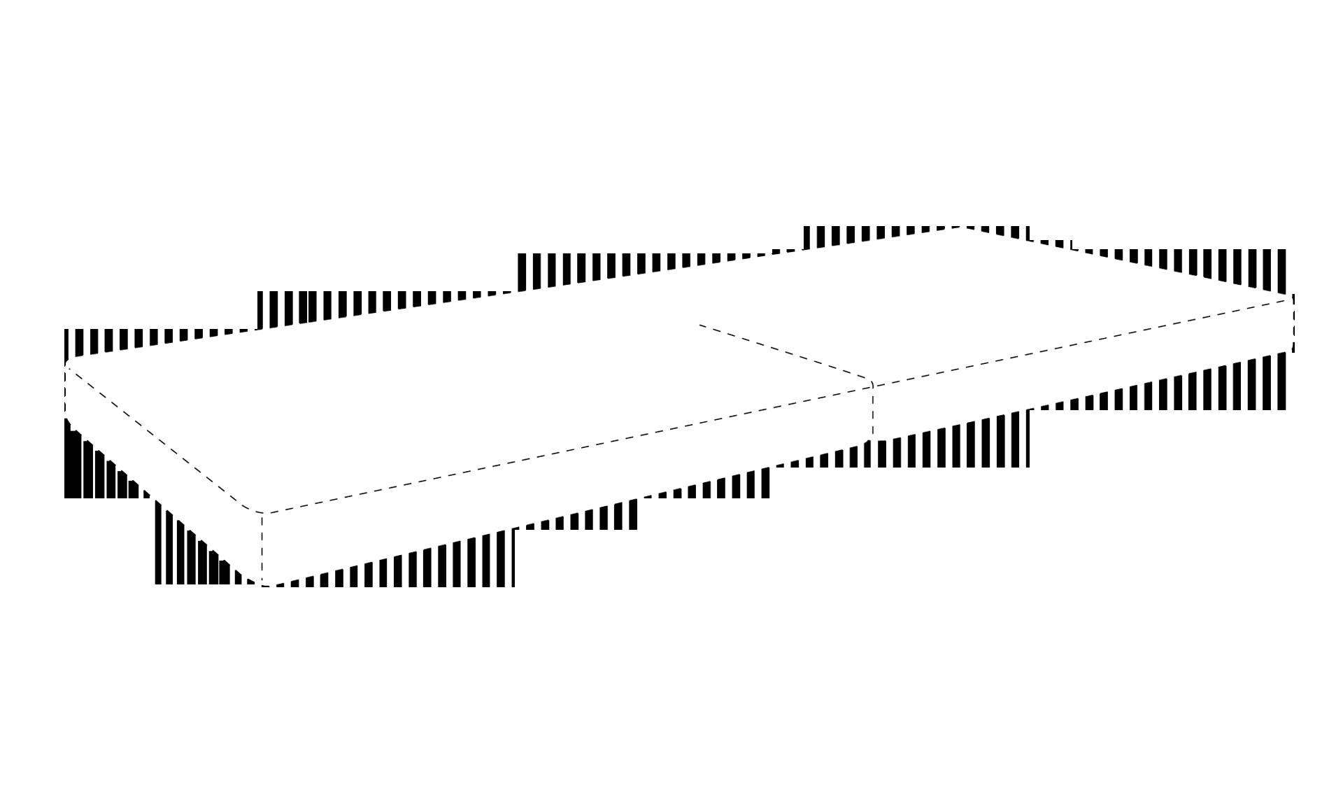 Mat outline