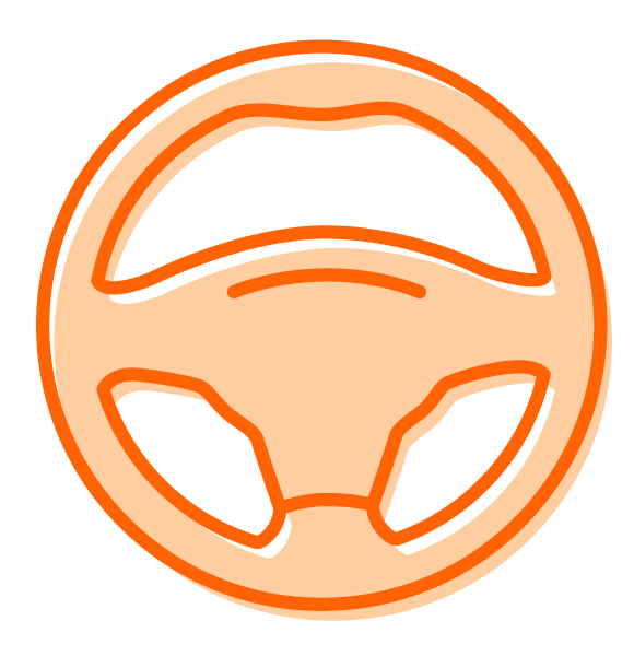 Motor skills icon