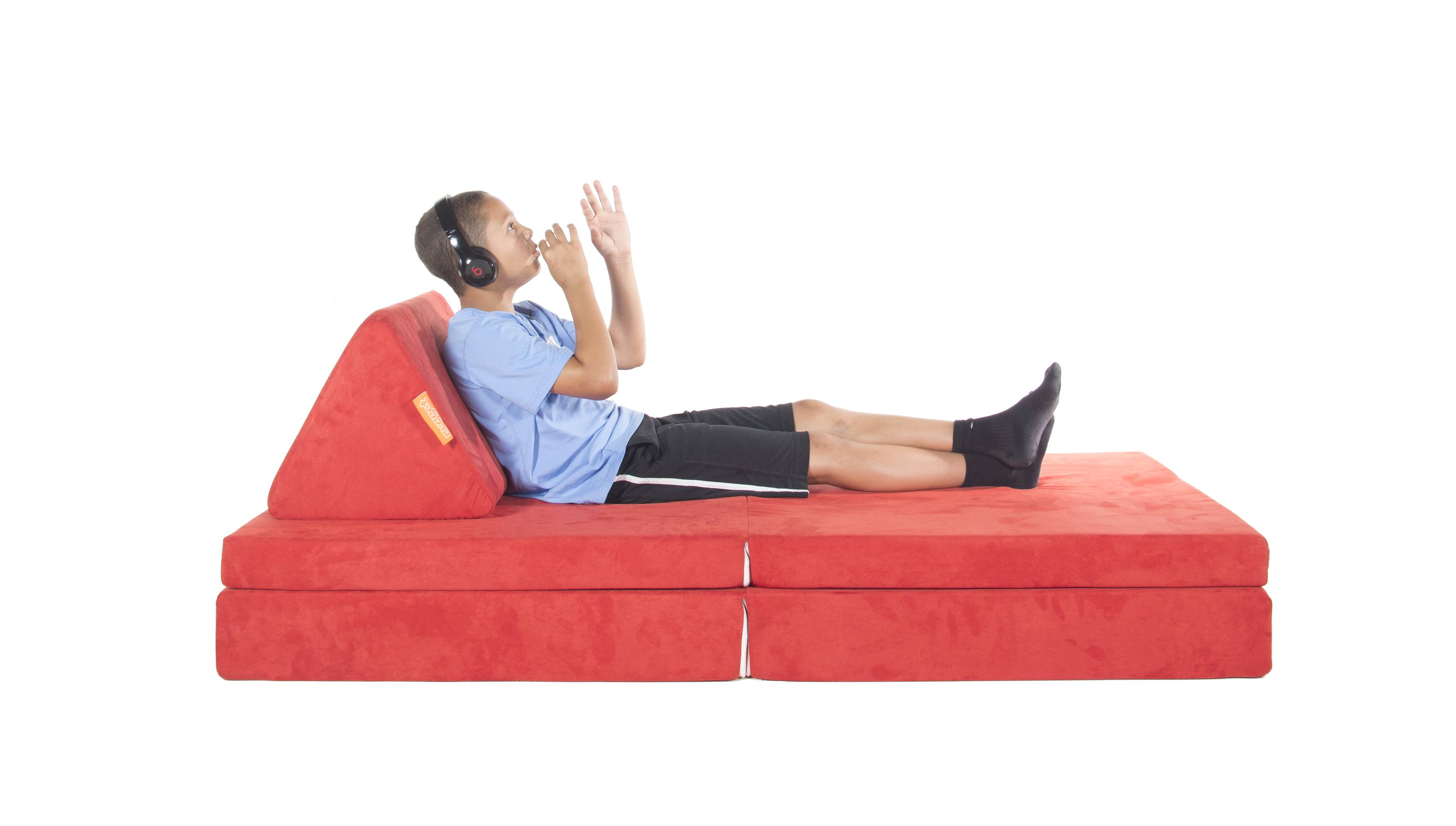 Shop config lounger