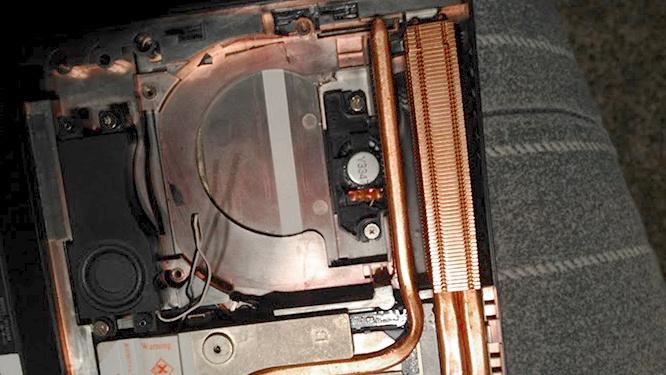 Clevo P150SM Cooling/Hardware/Visual Mods [Build Log]