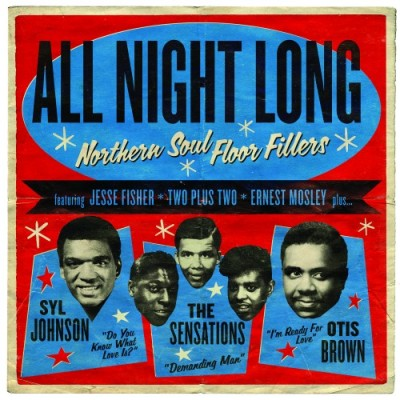 All Night Long - Northern Soul Floor Fillers