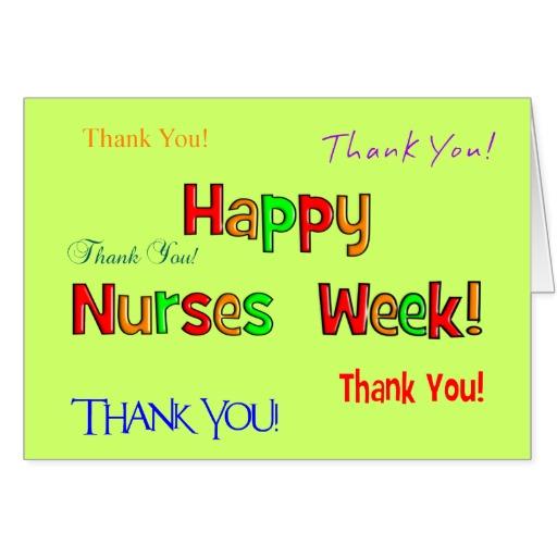 Happy nurses week the maryland chapter of ddna nursing network nurses week m4hsunfo Image collections