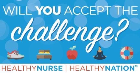 Healthy Nurse Healthy  Nation