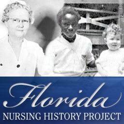 Florida nursing history project avatar
