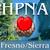 Fresno Sierra Chapter of HPNA
