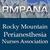 Rocky Mountain PeriAnesthesia Nurses Association