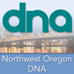 Northwest oregon dna avatar