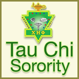 Tau chi sorority avatar