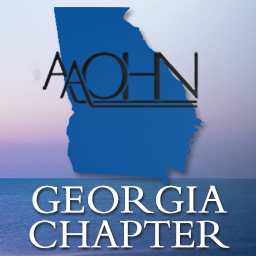 Georgia chapter aaohn