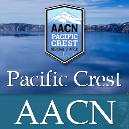 Pacific crest regional aacn avatar