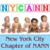 New York City Chapter of NANN
